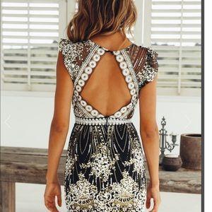 🎉FLASH CYBER MONDAY SALE🎉 Party Dress